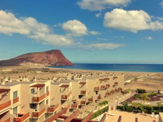 Apartment beach La Tejita 2-bedrooms, Granadilla de Abona