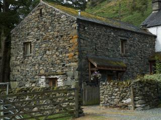 The Byre at Deepdale Hall, Patterdale
