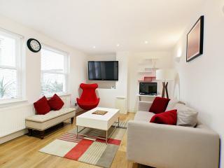 Hydepark Luxury flat, London