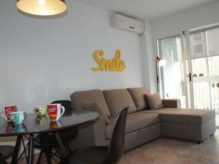 Muchavista beach apartment, Campello