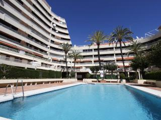 Exclusive complex in central Marbella