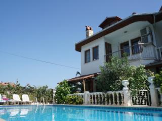 Lykia villa