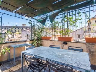 Renzi Amazing Terrace, Roma