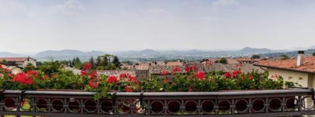 panoramic view