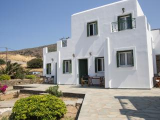 Ammos - Apartment 2, Andros Town