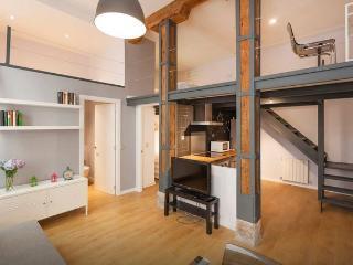 Duplex loft Lavapies-Madrid centro