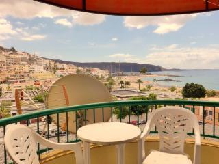 Apartment Torres del Sol 1-bedroom, Los Cristianos