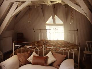 le loft, Poisson
