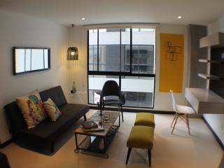Designer Suite @Chapinero, Bogotá