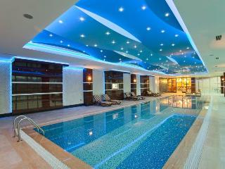 Granada 5 Star Luxuri Apartmankomplexum