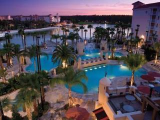 Marriott Grande Vista Resort and SPA, Orlando