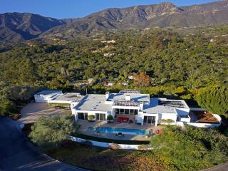 Villa Blanca, Montecito