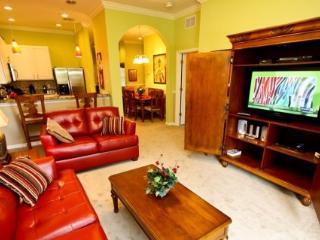 3 Bedroom 2 Bath Bahama Bay Condo with Lake View. 709NPP, Orlando