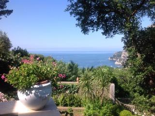 Villa Jutta, Capri