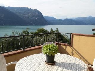Appartamento Montisola, Monte Isola