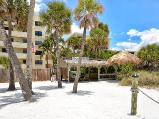 Sea Shell Vacation Rentals on Siesta Key Beach, Sarasota