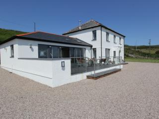 5-STAR Luxury Property near Aberdaron to Sleep 14.