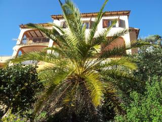 Villa Marga, Lloret de Mar