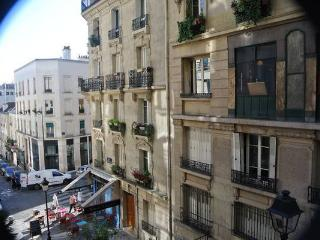 Location Appartement Paris 2 à 4 personnes