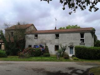 LE GRAND QUARTIER, Saint-Avaugourd-des-Landes