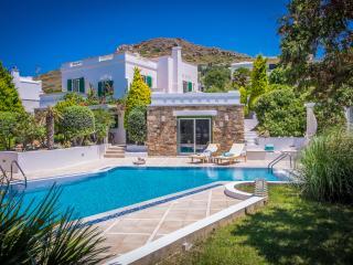Villa Montana, Agios Prokopios