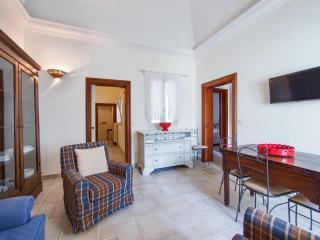 A Lecce appartamento completamente arredato