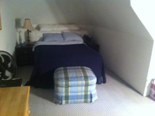 3rd floor getaway, Greenwich
