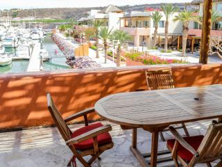 Costa Baja Luxury Marina Condo 301