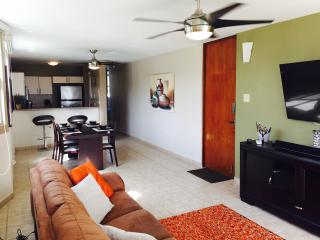 #11 Jobos Beach Apartment - 3BR/2BA, Isabela