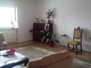 Condo unit in Bucharest
