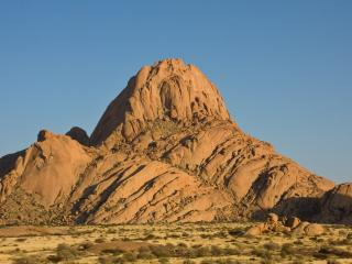 Spitzkoppe Mountain Camp
