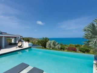 Breathtaking 4 bdrm Villa in Happy Bay, La Savane