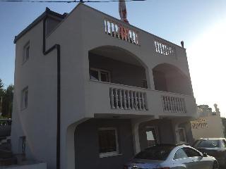 Villa Marina, Trogir