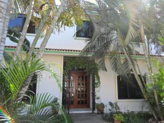 La Casa de la Playa Sur, Mazatlan