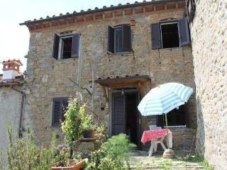 Casa Rupini, Bagni di Lucca