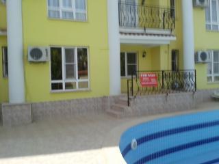Kaya Apartments - Susan's Flat