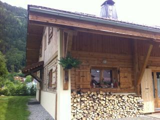 La Grande Ourse, Saint-Gervais-les-Bains