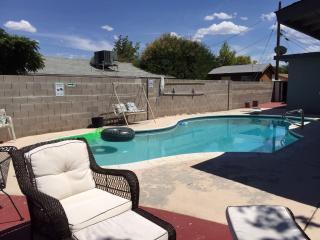 Comfortable Home w/Pool near Las Vegas Strip