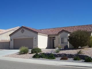 Prestigious Fox Creek Home-Community Pool avail., Bullhead City