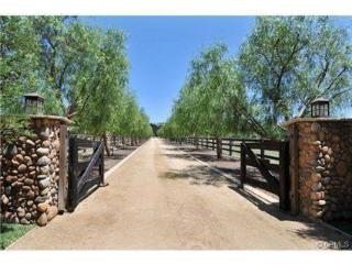 Gorgeous Equestrian Mountain Ranch Retreat, Murrieta