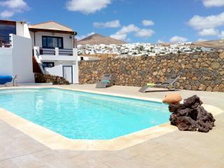 Apartment Tias Lanzarote Private Pool