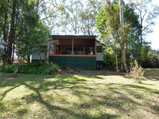 Kingfisher cottage, Yungaburra
