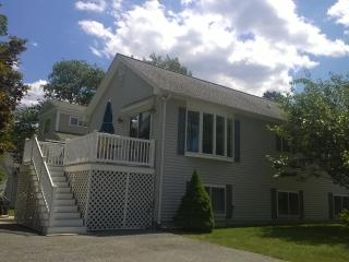 Footbridge Beach Area- Sleeps 6- Spotless, Ogunquit
