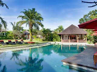 Canggu Villa 3121 - 6 Beds - Bali