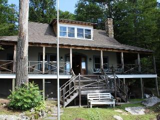 Spectacular Pinnacle Park Vacation Rental on Lake Winnipesaukee (SWE175Wa), Meredith