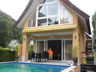 Maison de vacances de rêves pour toute la famille, Ko Chang