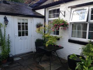Courtyard Cottage, Knaresborough