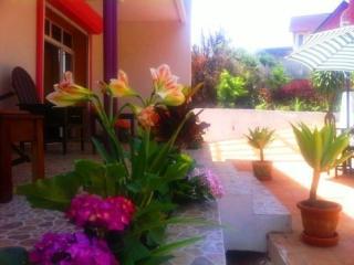 le Ti'Jac Chambres d'Hôtes à Tananarive