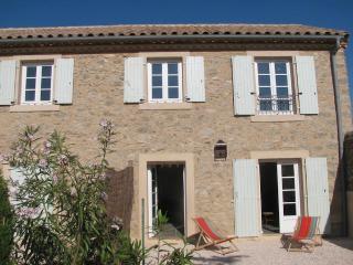 Domaine de Puychêne, Saint-Nazaire-d'Aude