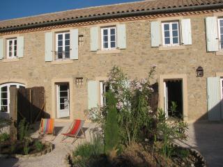 Domaine de Puychêne - Sarriette pour 4 pers, Saint-Nazaire-d'Aude
